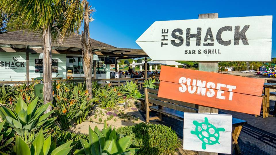 Family Day at The Shack, Quinta do Lago