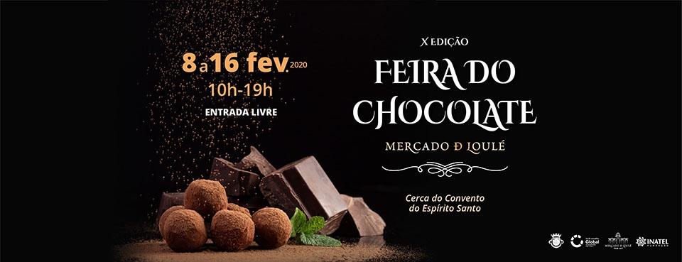 Feira do Chocolate