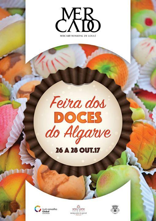 Feira dos Doces do Algarve