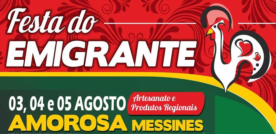 Festa do Emigrante