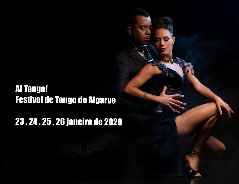 Festival Al Tango!