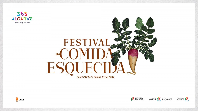 Festival da Comida Esquecida - Forgotten Food Festival