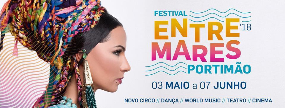 Festival Entre Mares - Portimão