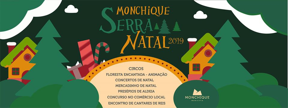 Festive Season in Monchique