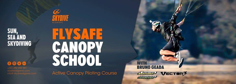 Flysafe 2 day Canopy Course