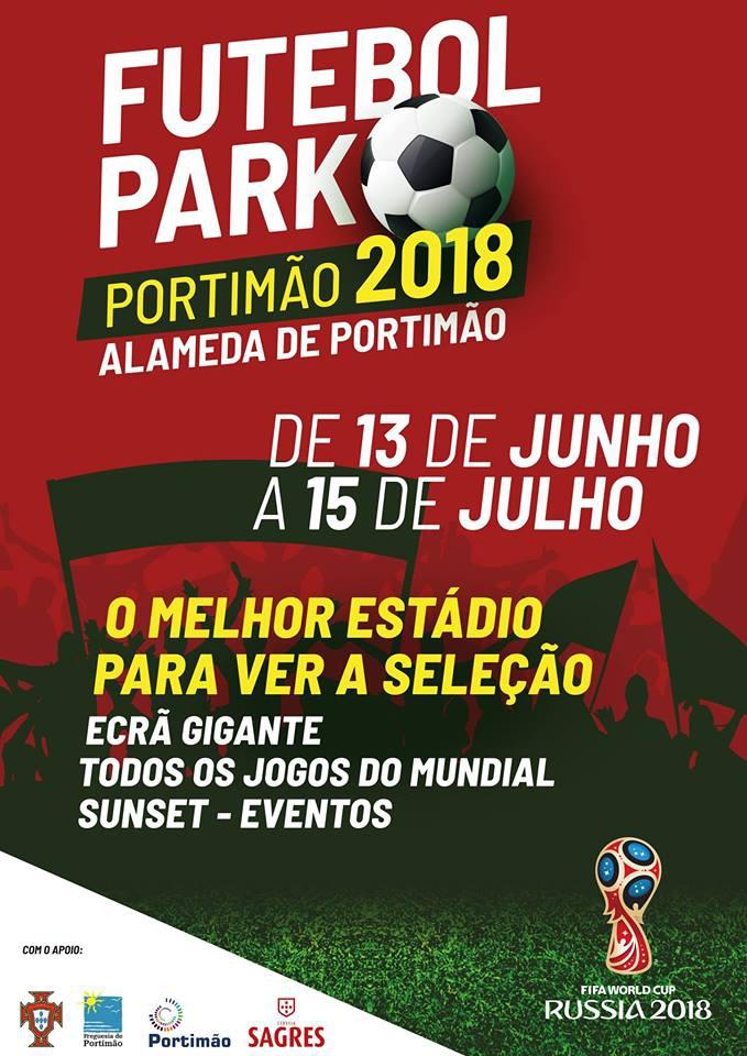 Football Park Portimão