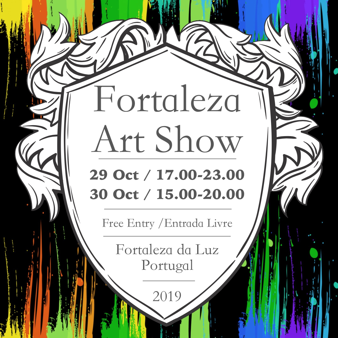 Fortaleza Art Show