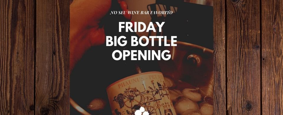 Friday Big Bootle Opening