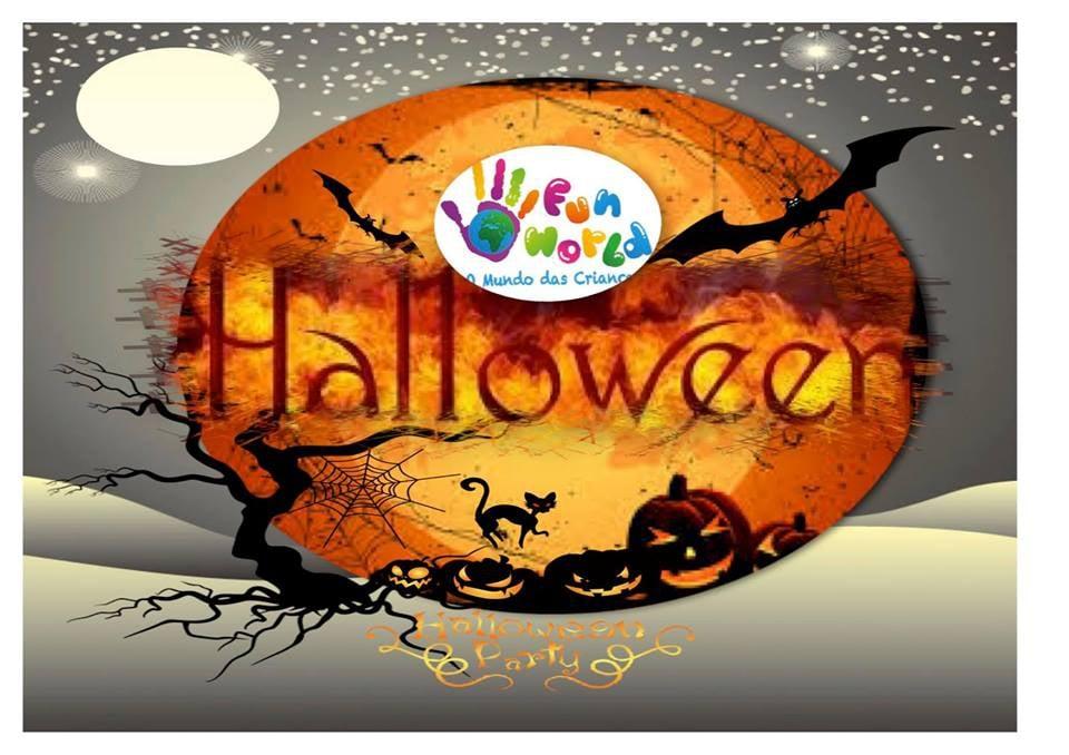 FunWorld Halloween 2016