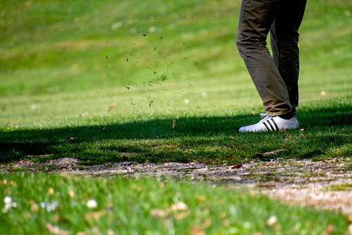 Golf Getaway at The Magnolia Hotel