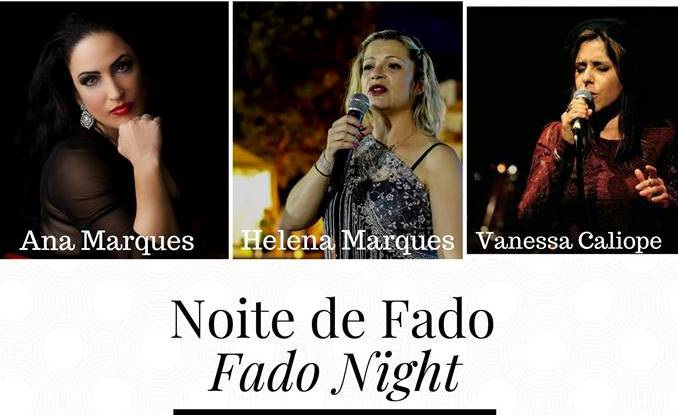 Grade Night of Fado at A Vela Restaurant