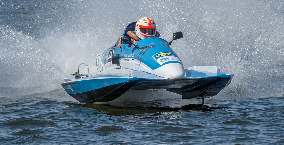 Grand Prix of Portugal - Powerboat Racing World Championship