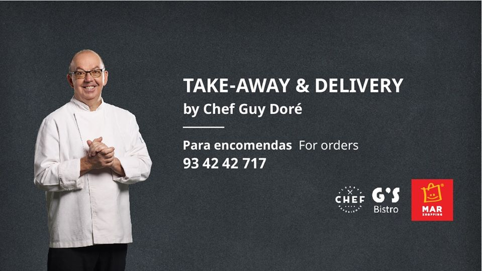 G's Bistro Take-Away and Delivery Service