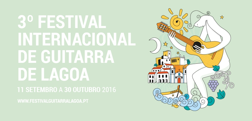 Guitar Festival - Lagoa