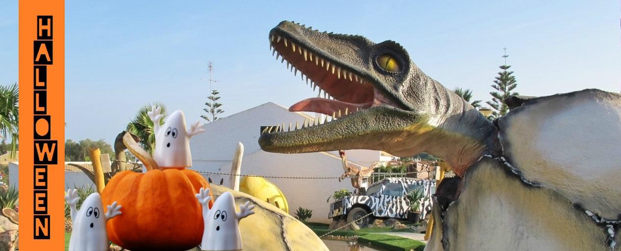 Halloween Offer - Adventure Golf Alvor