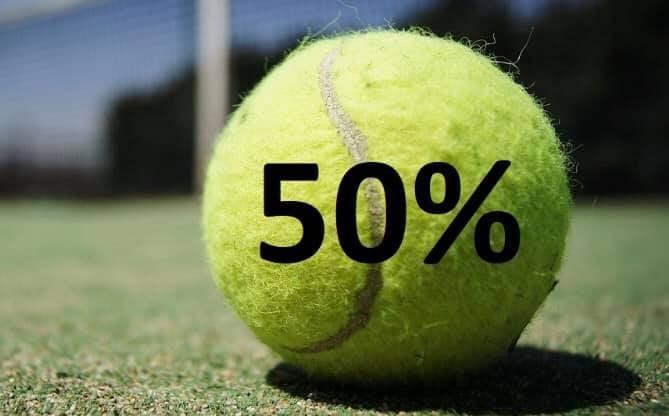Happy Hour at Algarve Tennis & Fitness Club