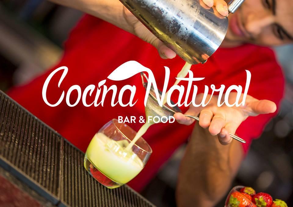Happy Hour at Cocina Natural