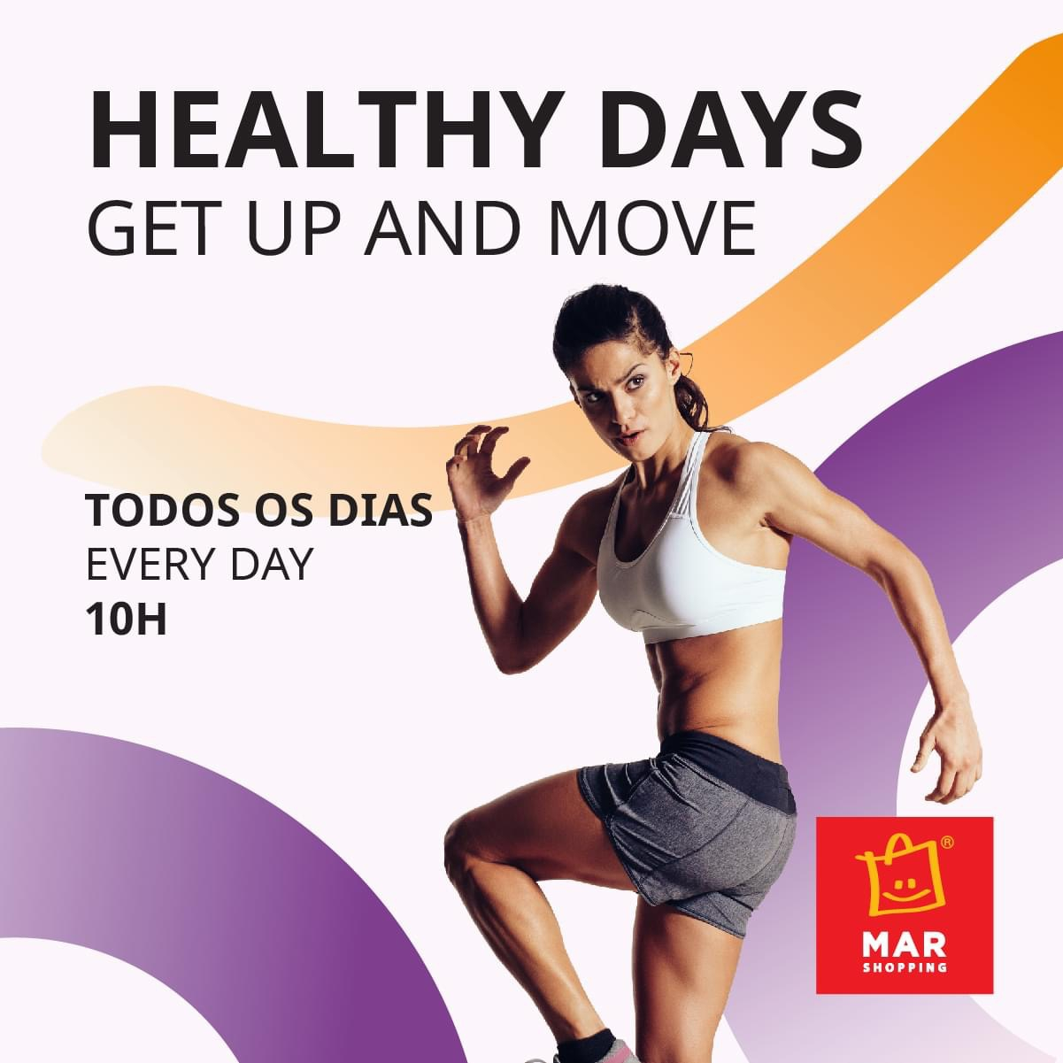 Healthy Days at MAR Shopping Algarve