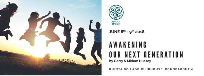 Healthy Minds Algarve Association Weekend