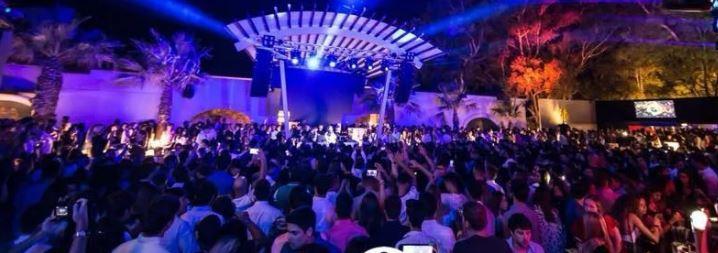 Hot Summer Nights at Bliss Vilamoura