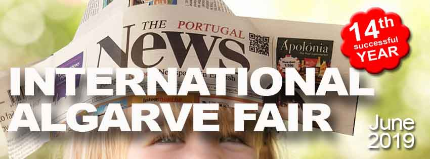 International Algarve Fair 2019