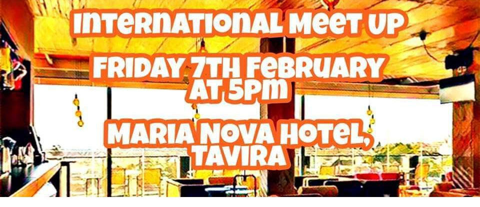 International Meet Up