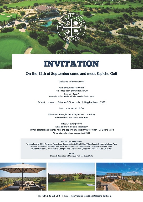 Invitation Day