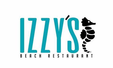 IZZY's - Open for 2017