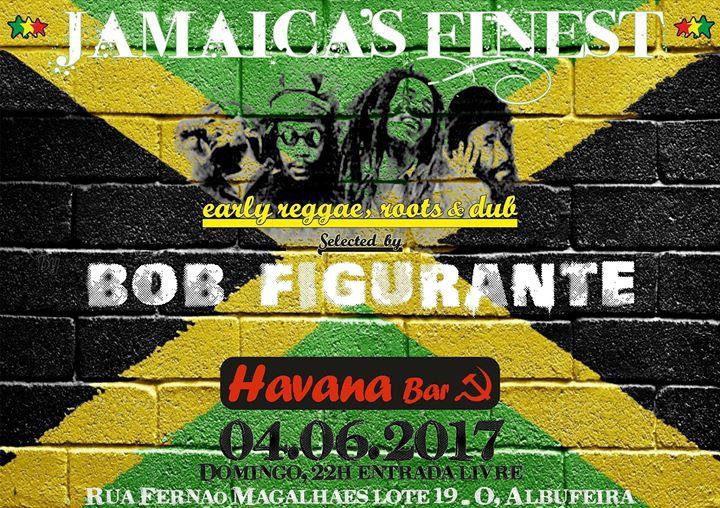 Jamaica's Finest