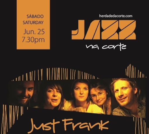 Jazz at Herdade da Corte