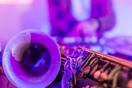 Jazz in the Wine Cellars
