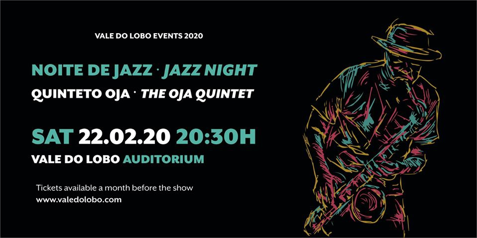 Jazz Night at Vale do Lobo