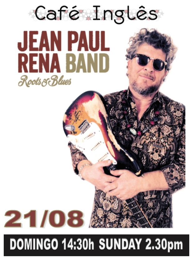 John Paul Rena Band