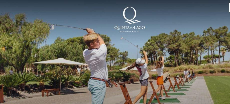 Junior Golf Camps at Quinta do Lago