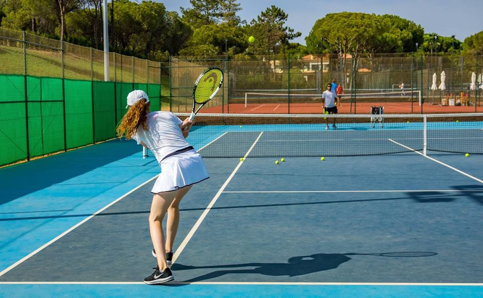Keep Active at The Campus - Quinta do Lago