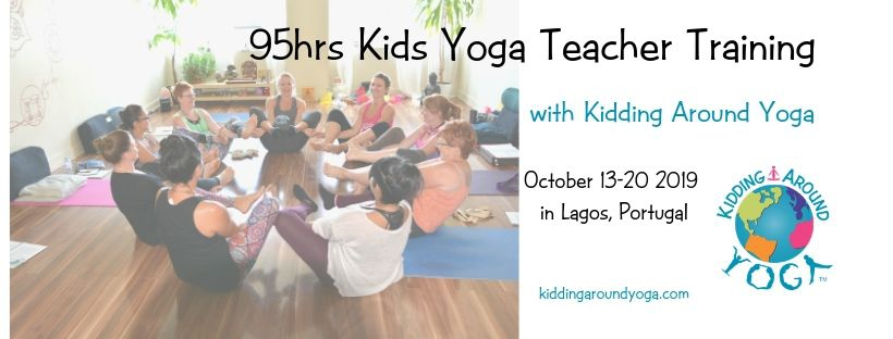 Kids Yoga advanced Teacher Training
