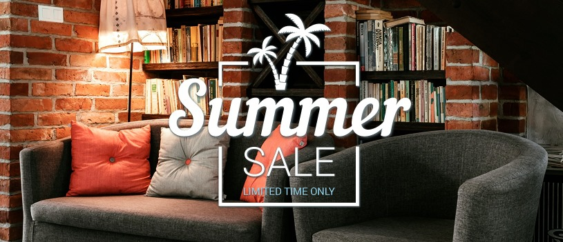 Kit & Caboodle Summer Sale