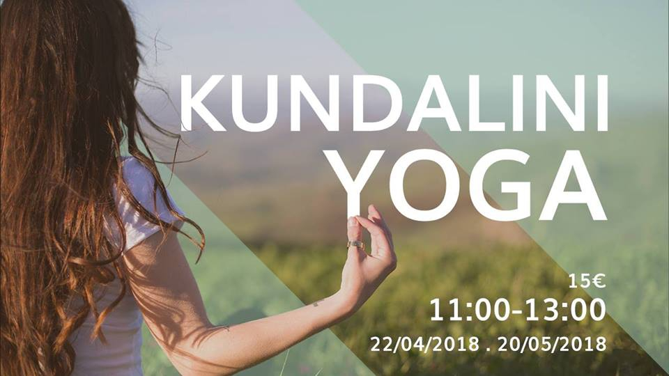 Kundalini Yoga at Macdonald Monchique