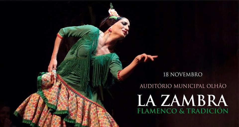 La Zambra - Flamenco