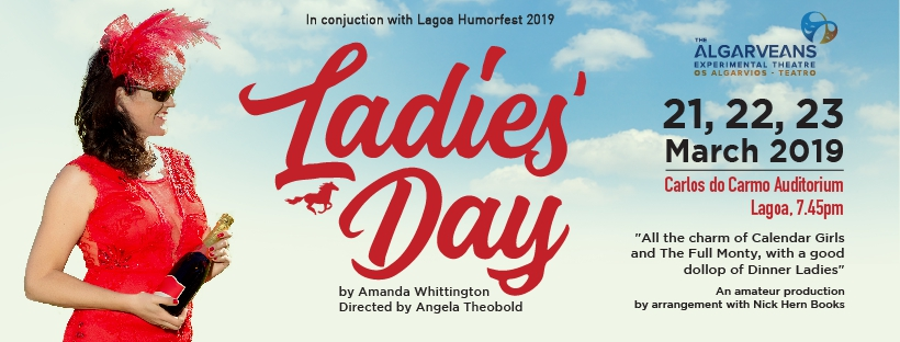 Ladies Day - Algarveans Experimental Theatre