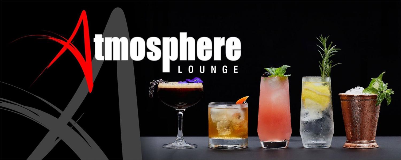 Ladies Night at Atmosphere Lounge