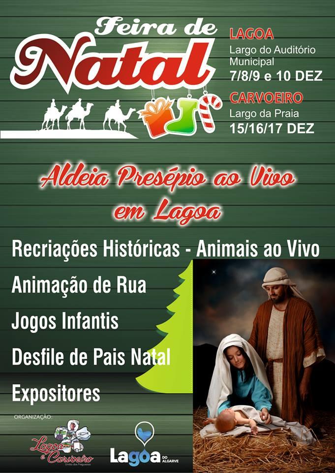 Lagoa & Carvoeiro Christmas Fair