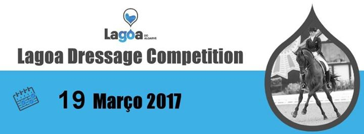 Lagoa Dressage Competition