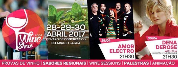 Lagoa Wine Show 2017