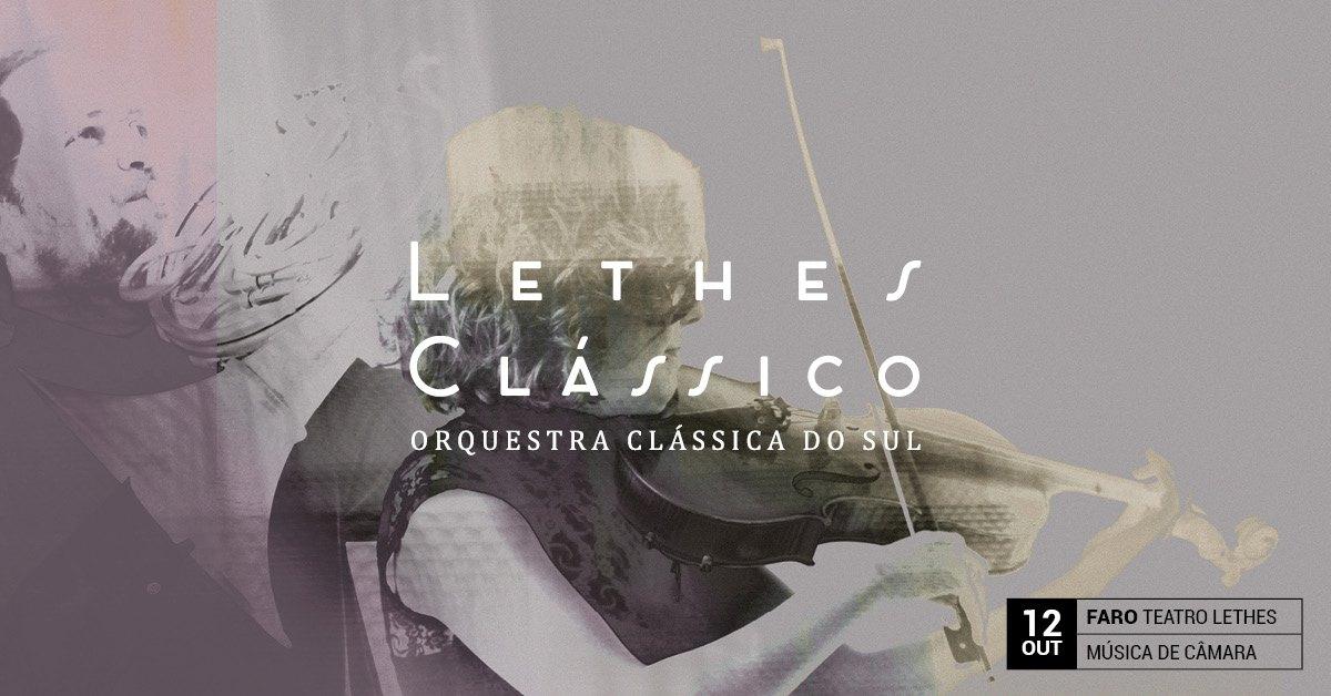 Lethes Clássico - Orquestra Clássica do Sul