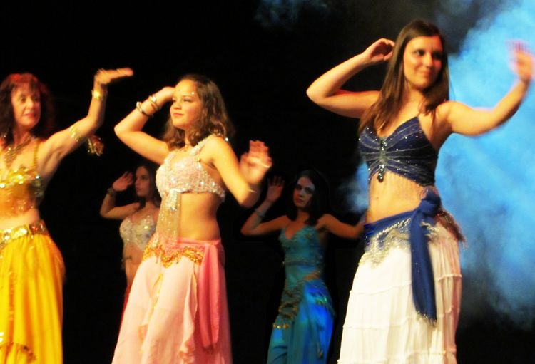 Levantarte Dance Festival - Lagoa