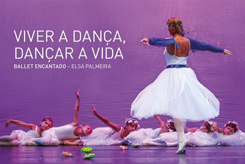Live to Dance, Dance to Live at Teatro Lethes
