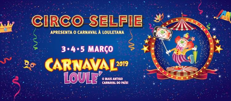 Loulé Carnaval 2019