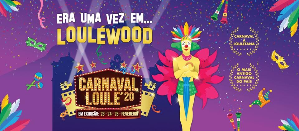 Loulé Carnaval 2020