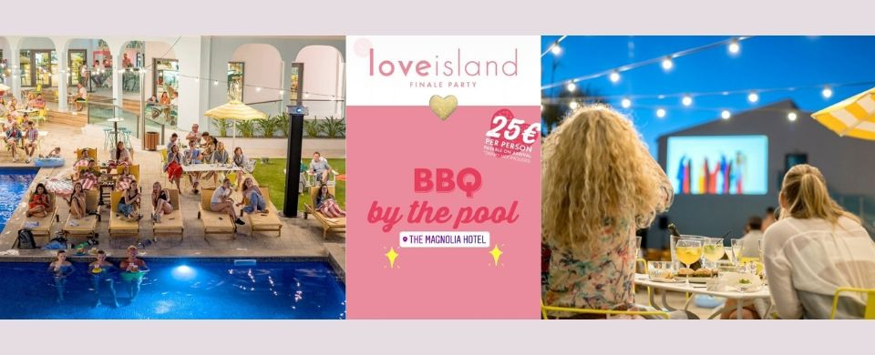 Love Island Finale Party at The Magnolia Hotel